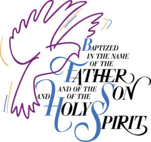 Baptism Trinity