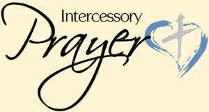 Saint Francis of Assisi Parish | Intercessory Prayer